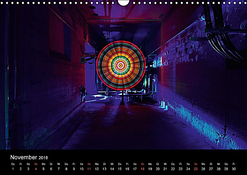 bewegtes licht light art und light painting wandkalender 2018 din a3 quer kalender bestellen. Black Bedroom Furniture Sets. Home Design Ideas