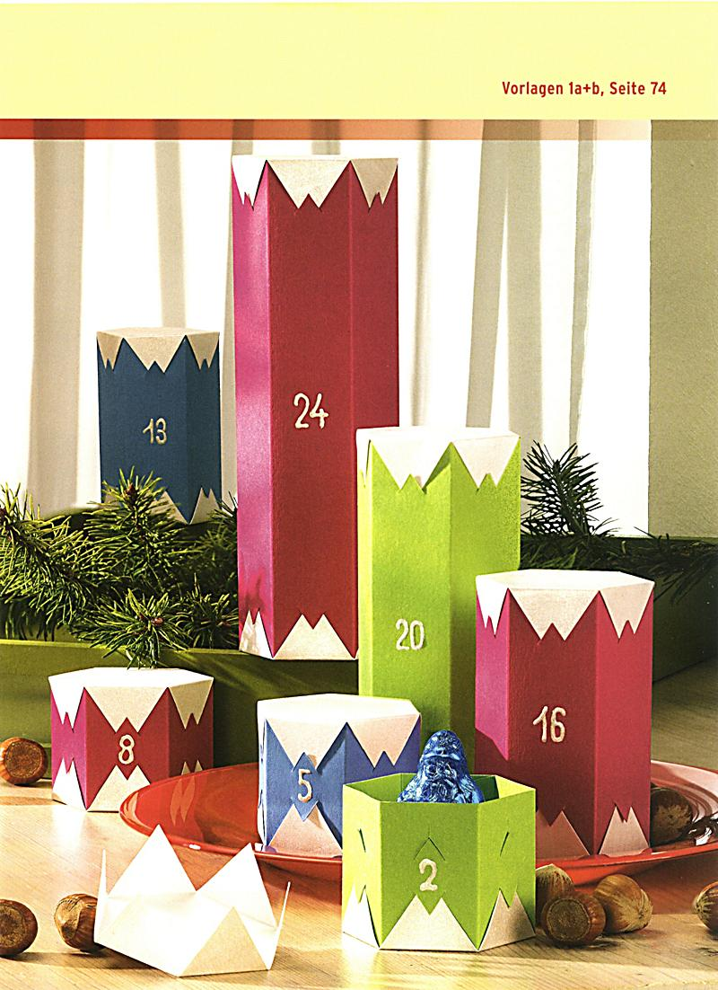 bezaubernde adventskalender buch bei online bestellen. Black Bedroom Furniture Sets. Home Design Ideas