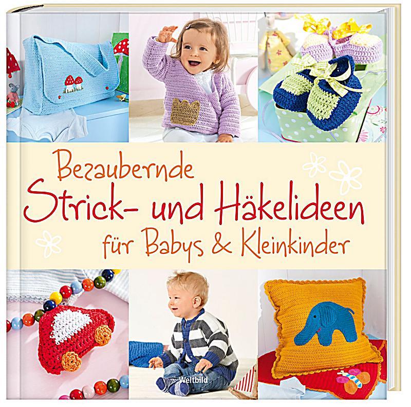 Bezaubernde Strick- und Häkelideen für Babys und Kleinkinder ...