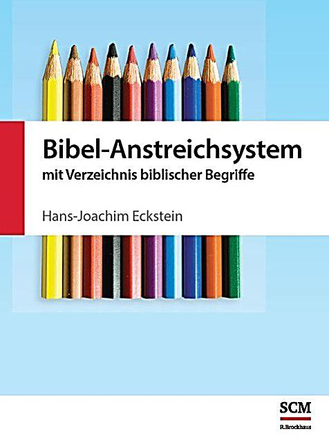 bibel anstreichsystem buch jetzt bei online bestellen. Black Bedroom Furniture Sets. Home Design Ideas