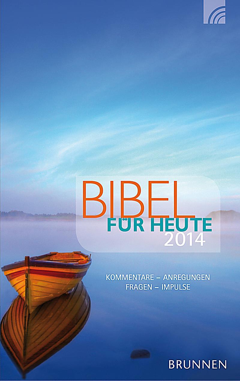 bibel f r heute 2014 ebook jetzt bei. Black Bedroom Furniture Sets. Home Design Ideas