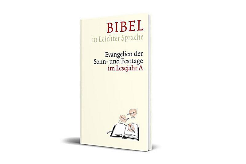bibel in leichter sprache buch portofrei bei. Black Bedroom Furniture Sets. Home Design Ideas