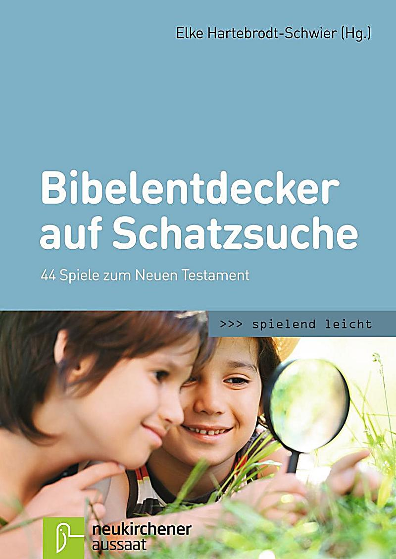bibelentdecker auf schatzsuche buch bei bestellen. Black Bedroom Furniture Sets. Home Design Ideas