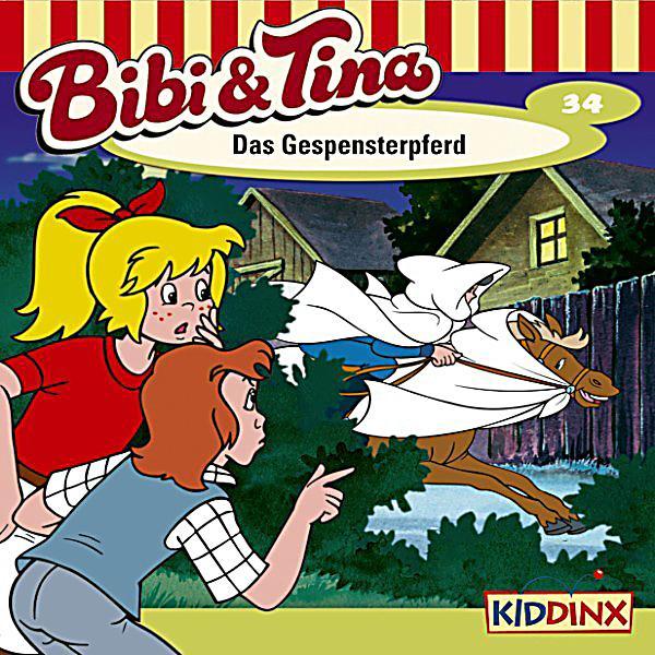 Ulf Tiehm Bibi Und Tina 25 - Das Weihnachtsfest