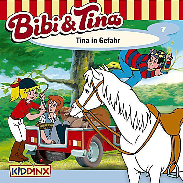 Ulf Tiehm - Bibi Und Tina 14 - Die Wildpferde - Teil 2