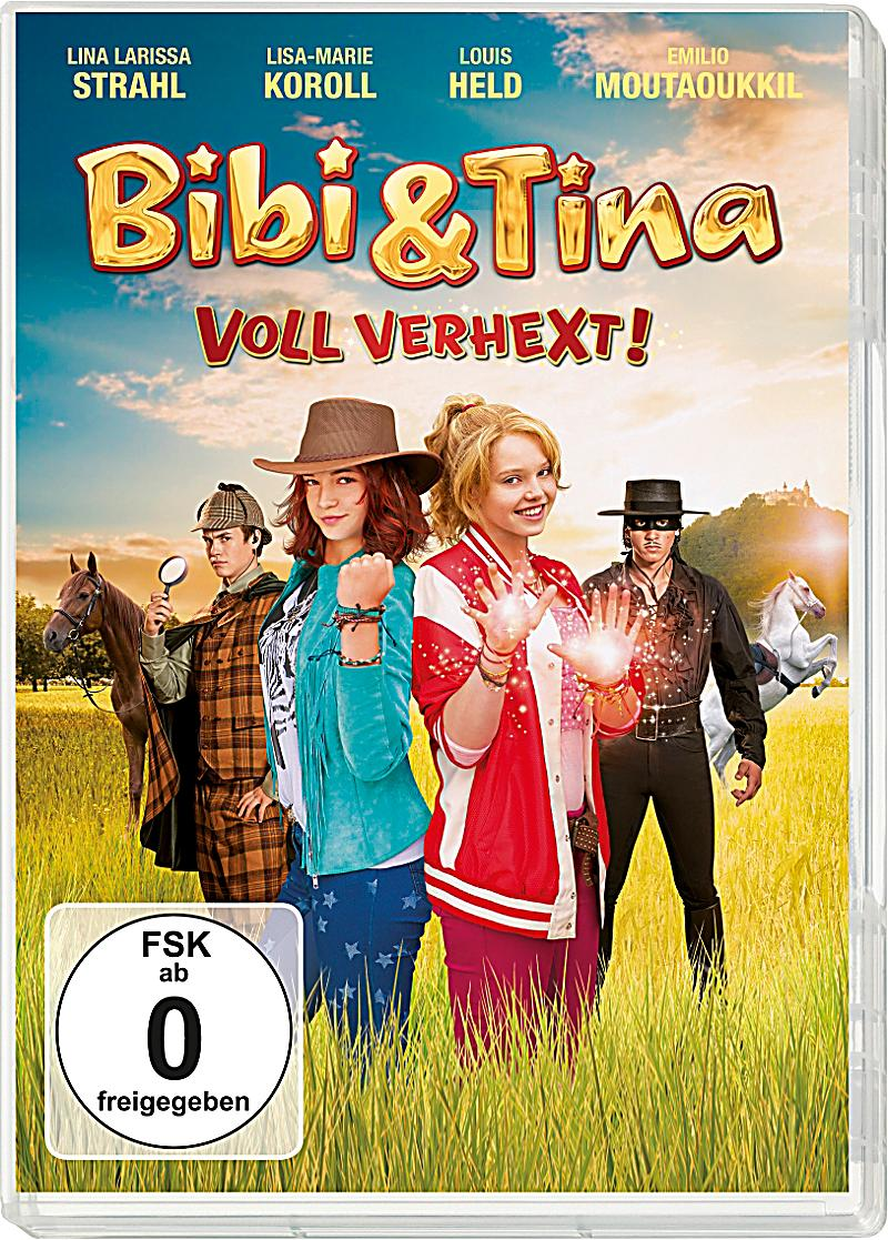 Dvd Bibi Und Tina