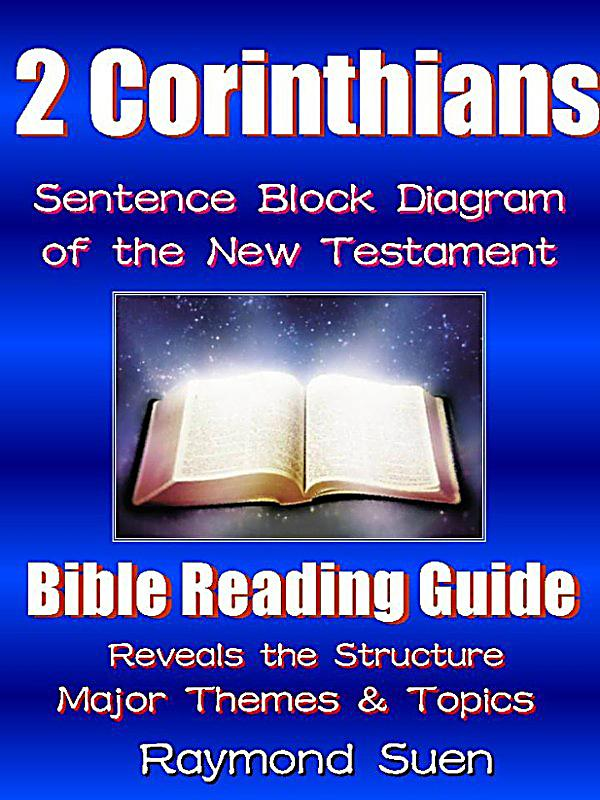 Bible Reading Guide  2 Corinthians