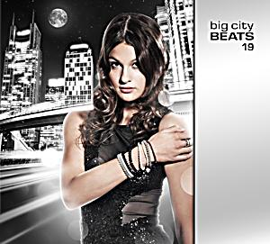 Various - Big City Beats 8