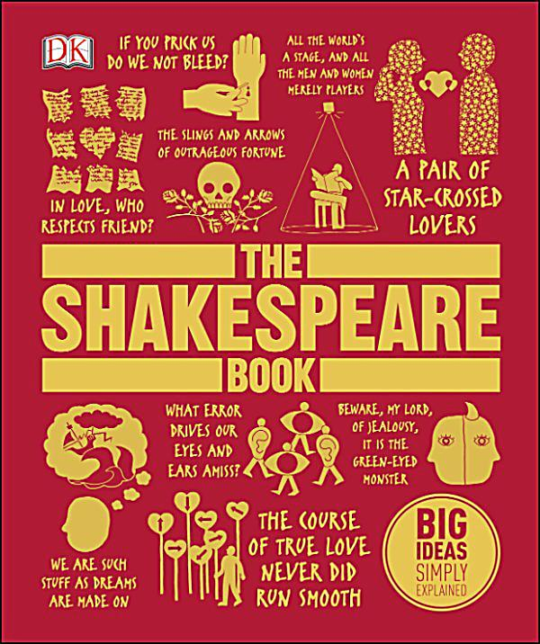 the shakespeare book dk pdf