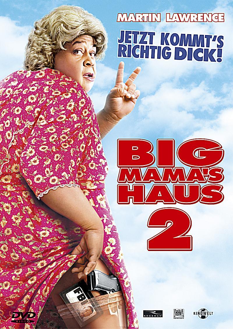 big mamas haus 1