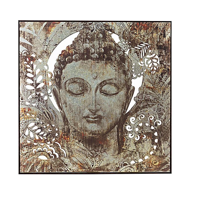 Bild silent buddha jetzt bei bestellen for Buddha bestellen