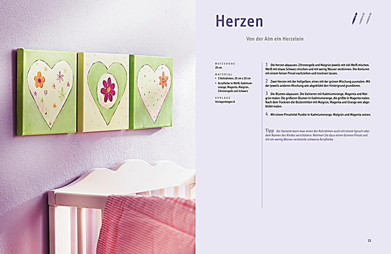 bilder f rs kinderzimmer buch bei online bestellen. Black Bedroom Furniture Sets. Home Design Ideas