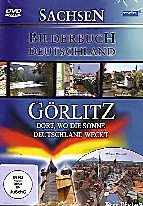 bilderbuch deutschland g rlitz dort wo die sonne deutschland weckt film. Black Bedroom Furniture Sets. Home Design Ideas