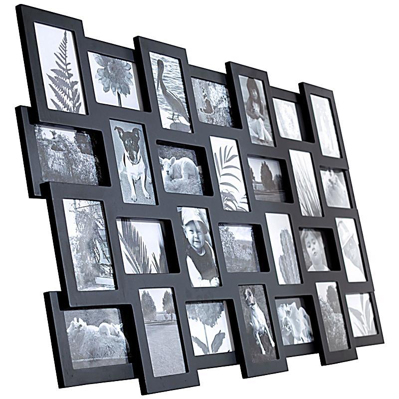 bilderrahmen maxi farbe schwarz jetzt bei bestellen. Black Bedroom Furniture Sets. Home Design Ideas