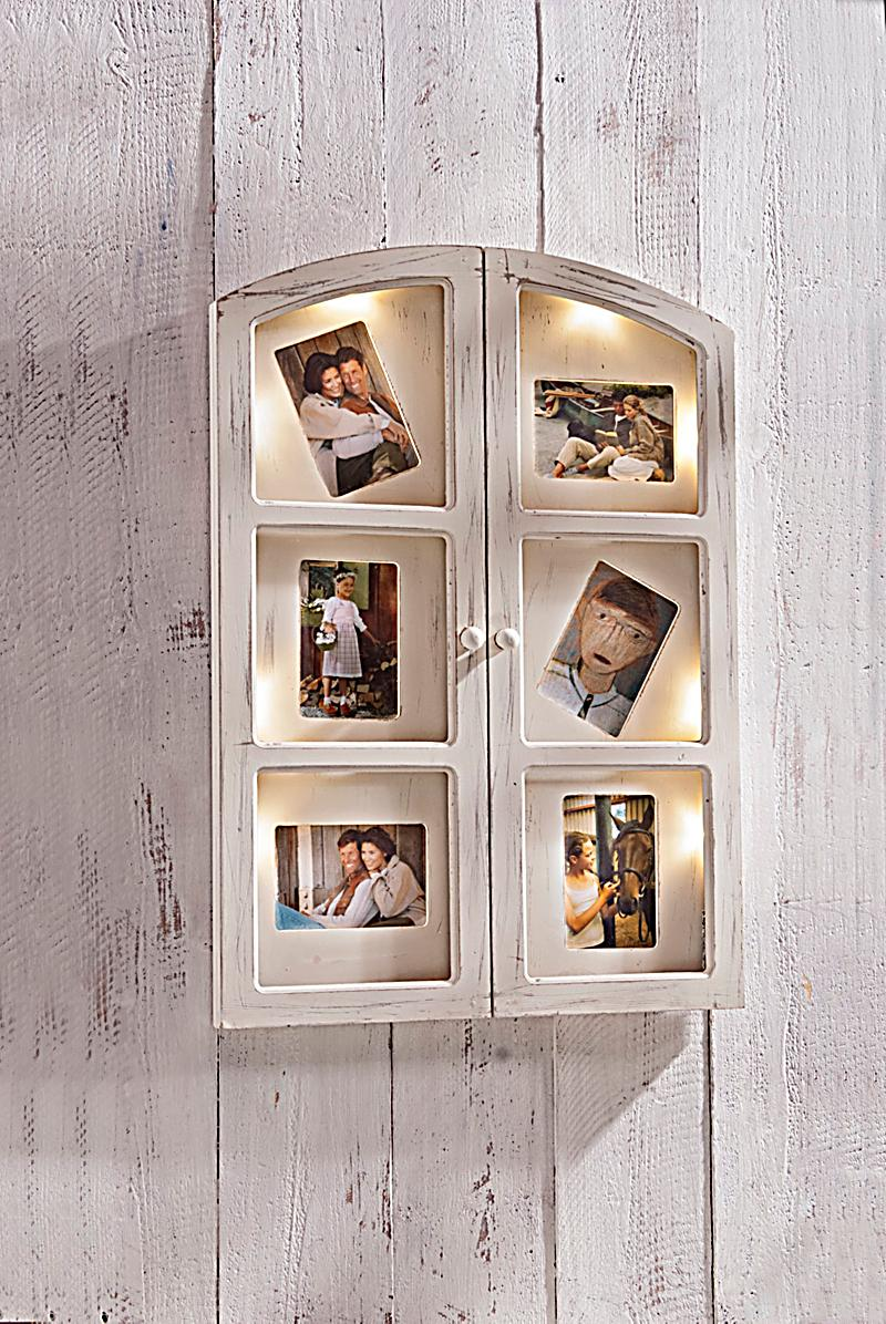 bilderrahmen mit beleuchtung jetzt bei bestellen. Black Bedroom Furniture Sets. Home Design Ideas