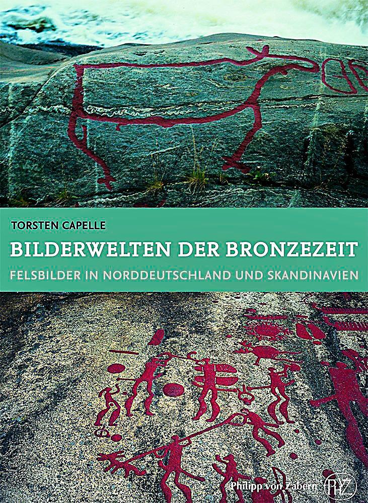Bilderwelten Der Bronzezeit Buch Kaufen