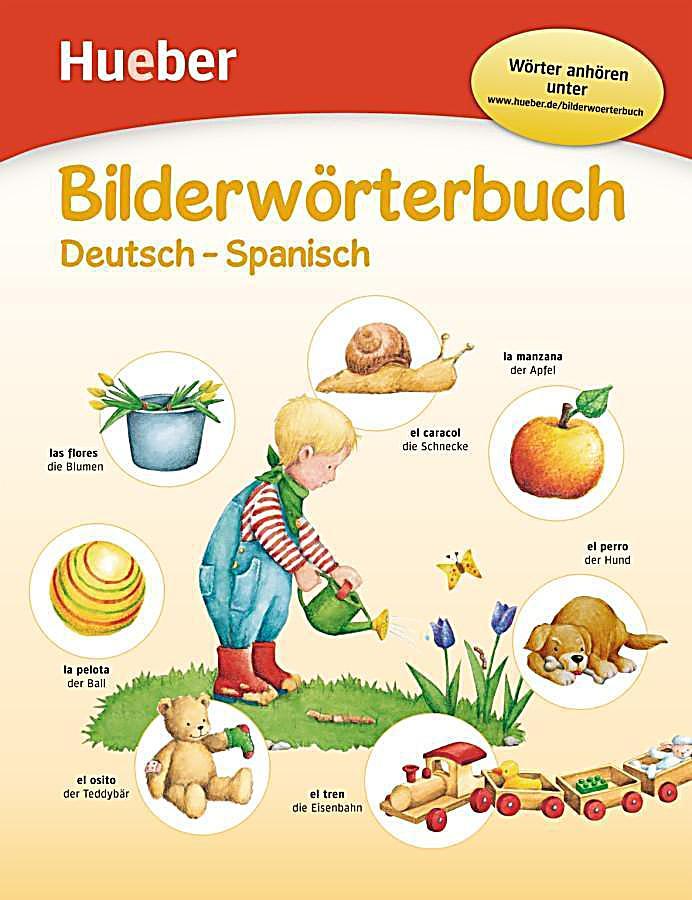 Artesanato Em Ponto Russo ~ Bilderwörterbuch Deutsch Spanisch Buch portofrei bei Weltbild de