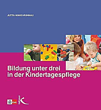 Bildung unter drei in der kindertagespflege buch portofrei for Raumgestaltung in der kindertagespflege