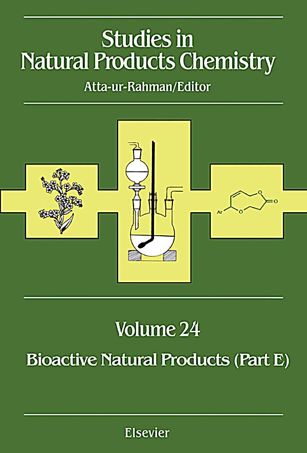 Bioactive natural products part e ebook jetzt bei for Sustainable home products