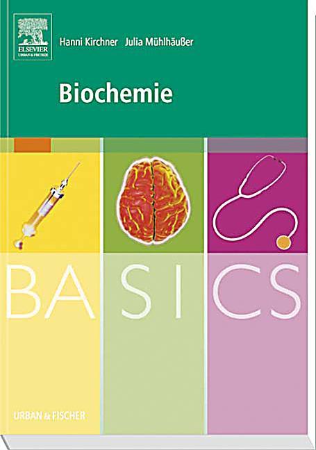 Biochemie Buch jetzt bei Weltbild.de online bestellen