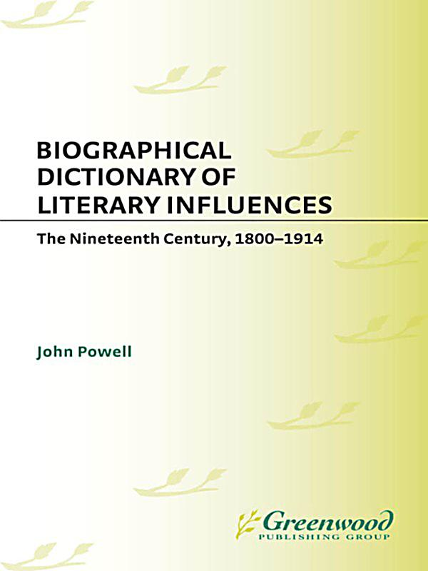 dictionary of literary terms pdf