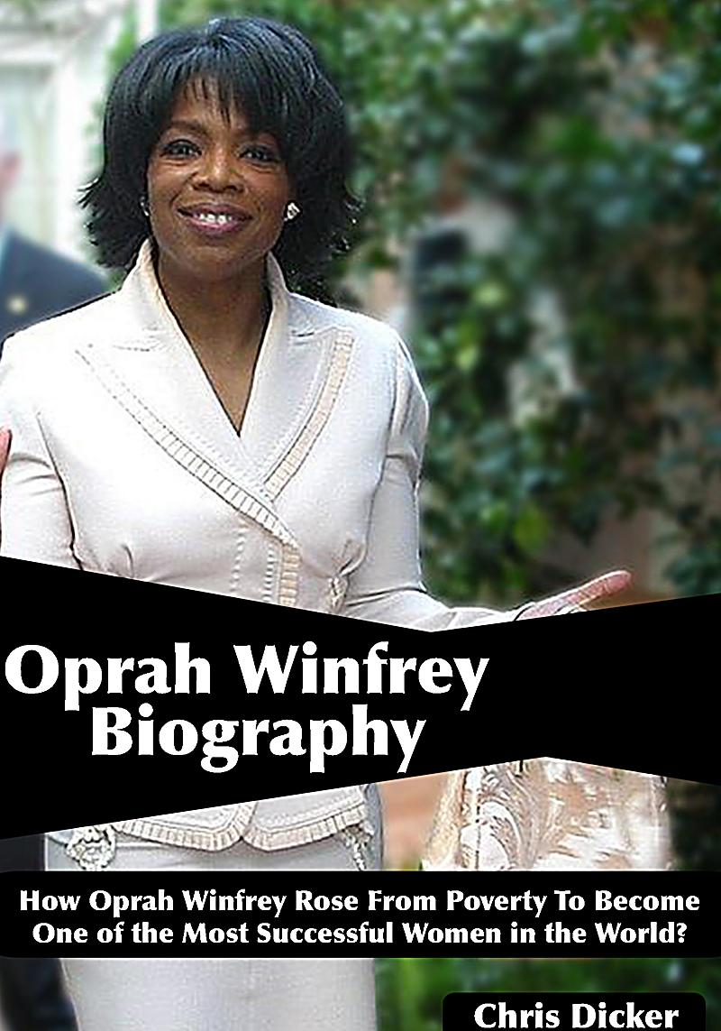 biography oprah winfrey Oprah winfrey facts & worksheets includes lesson plans & study material  resources available in pdf & google slides format great for school & home use.