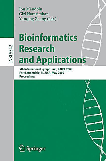 bioinformatics research paper View bioinformatics research papers on academiaedu for free.