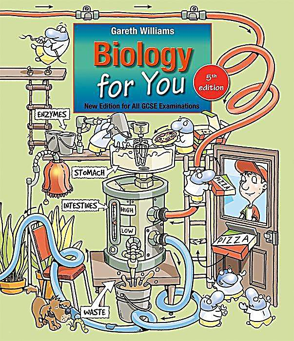 biology for you gareth williams pdf