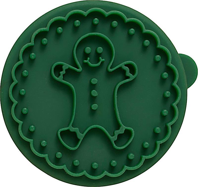 birkmann pl tzchen stempel gingerman bestellen. Black Bedroom Furniture Sets. Home Design Ideas