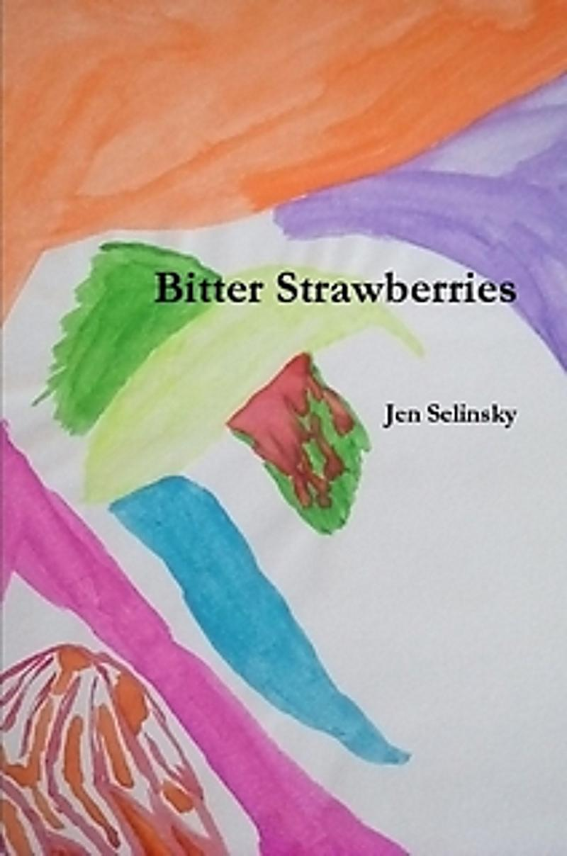 Bitter strawberries essay