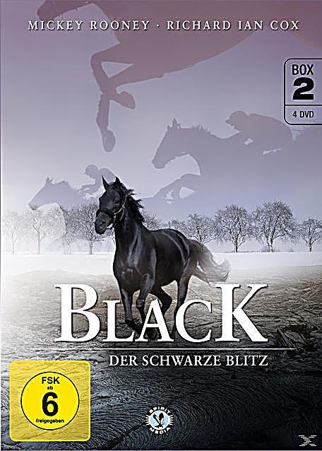 black der schwarze blitz