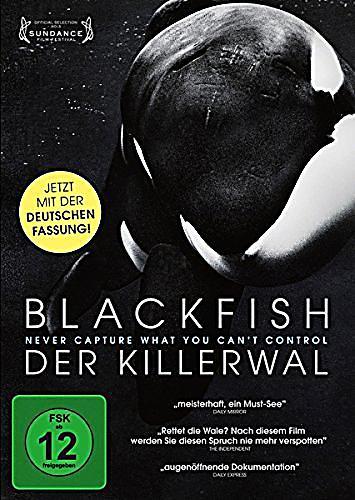 Blackfish - Der Killerwal DVD bei Weltbild.de bestellen - photo#4