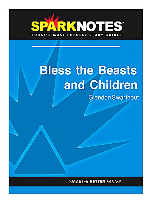An analysis of the bless the beast and children book by glendon swarthout