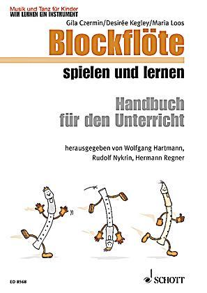 blockfl te spielen und lernen handbuch f r den unterricht. Black Bedroom Furniture Sets. Home Design Ideas