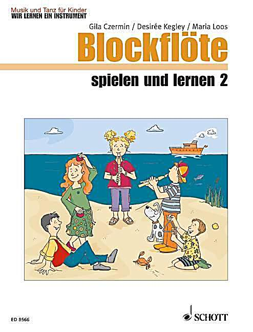 blockfl te spielen und lernen kinderheft buch portofrei. Black Bedroom Furniture Sets. Home Design Ideas