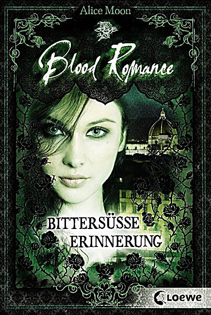 blood romance bitters e erinnerung buch. Black Bedroom Furniture Sets. Home Design Ideas