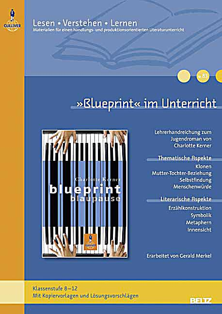 Blueprint Rezension