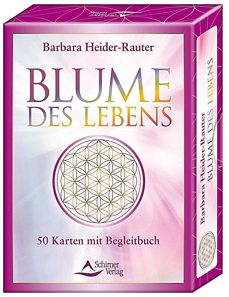 blume des lebens meditationskarten mit begleitbuch. Black Bedroom Furniture Sets. Home Design Ideas