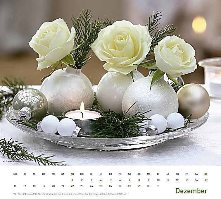 Weihnachtsdeko 2019 floristik