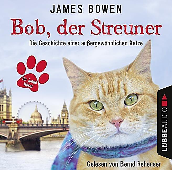 James Bowen Adresse