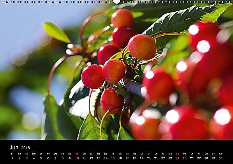 Bodensee Impressionen Ch Version Wandkalender 2018 Din A2