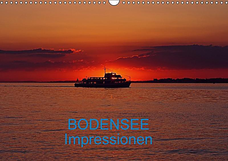 bodensee impressionen wandkalender 2018 din a3 quer kalender bestellen. Black Bedroom Furniture Sets. Home Design Ideas