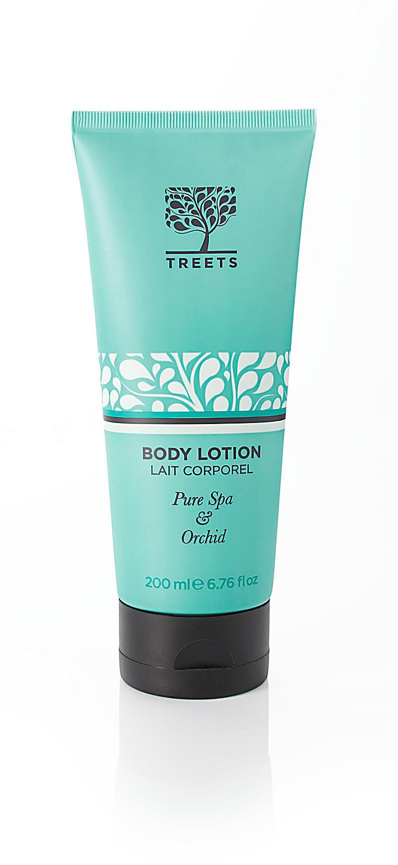 Spa Blu Body Lotion