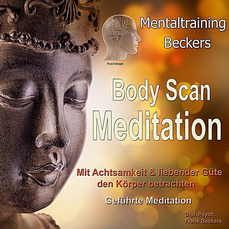 body scan meditation h rbuch sicher downloaden bei. Black Bedroom Furniture Sets. Home Design Ideas
