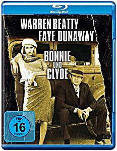 bonnie und clyde blu ray jetzt im shop bestellen. Black Bedroom Furniture Sets. Home Design Ideas