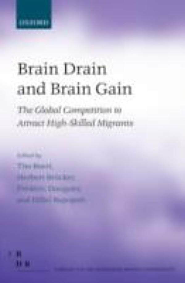brain drain in malaysia pdf