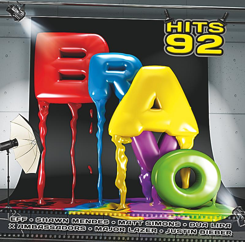 Various - Bravo Hits Vol. 14
