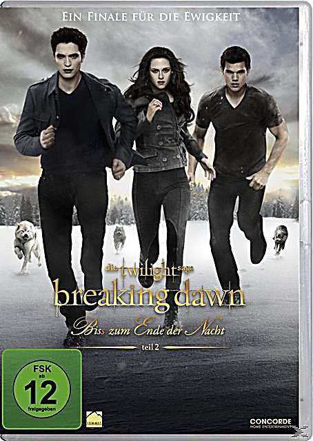 Breaking Dawn Teil 2 Stream Kinox