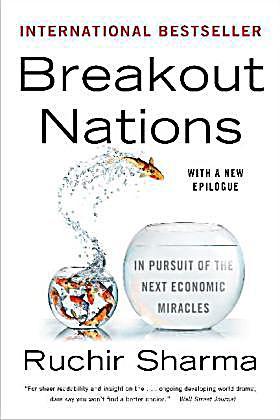 Breakout nations ruchir sharma