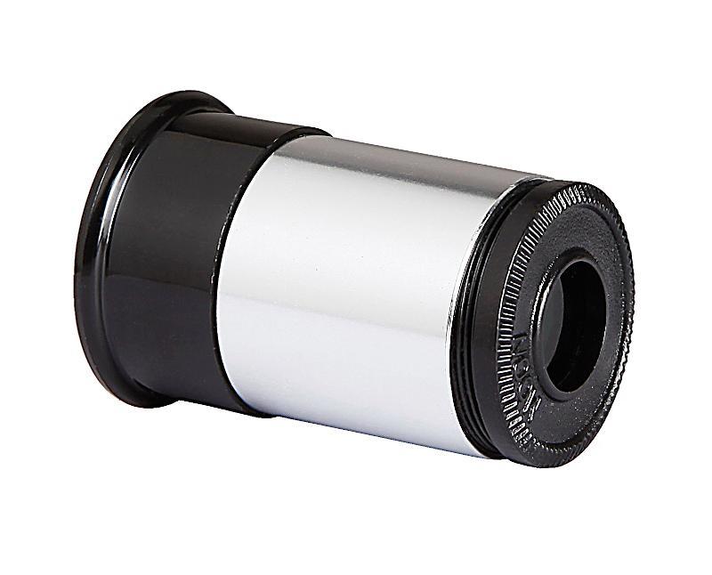 Warum die vergrößerung beim teleskop nicht so wichtig ist